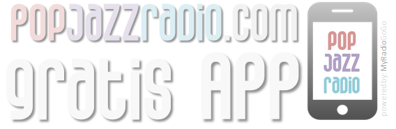 pop jazz radio gratis app